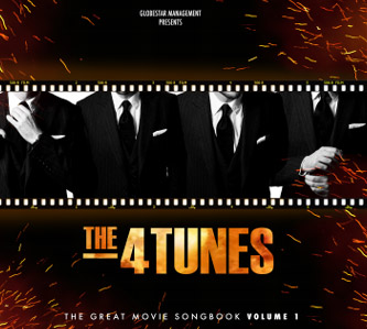 The 4Tunes CD